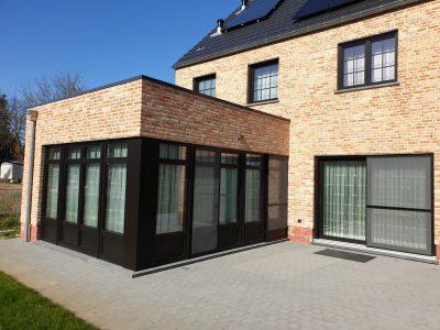 Ramen en deuren aluminium Zenit (3